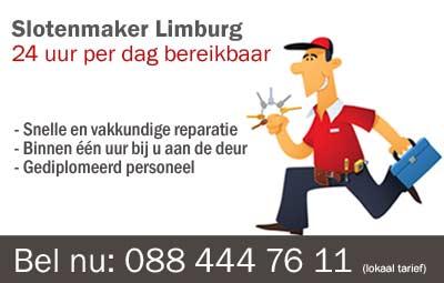 Slotenmaker Heerlen