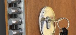 deurslot Bunde